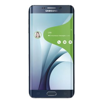 Réparation smartphone Galaxy S6 Edge + - SMG928F
