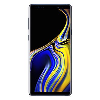 Réparation smartphone Galaxy Note 9 - SMN960F